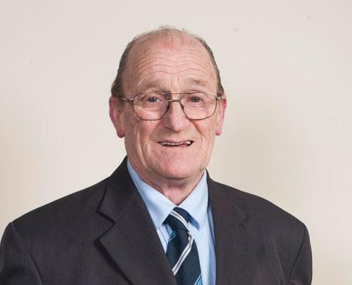 Roger Denley