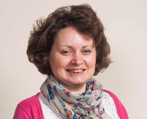 Helen Dowdall