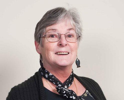 Sue Tolman